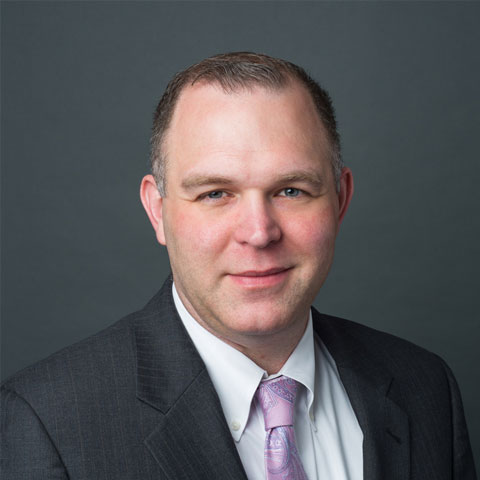 Dr. Matthew Gosney